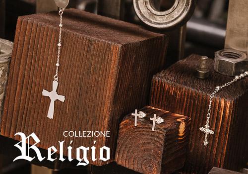 Silverx collezione Religio