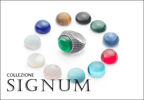 Silverx collezione Signum